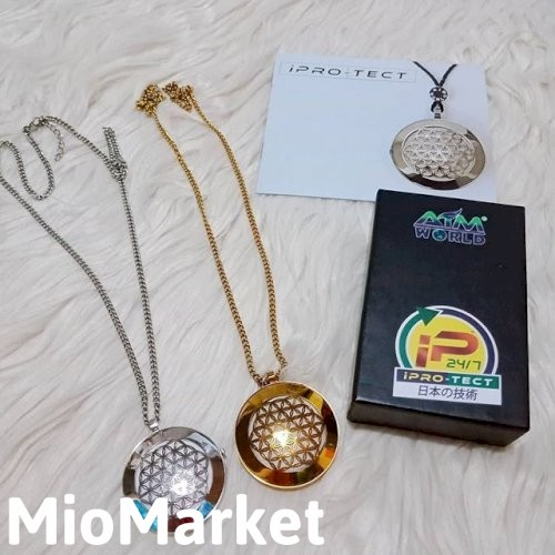 IPROTECT NECKLACE