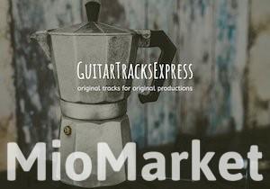 GuitarTracksExpress